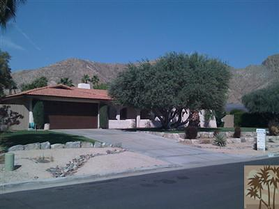 La Quinta, Palm Desert, Indio, Indian Wells, Bermuda Dunes, Rancho Mirage Single Family Home For Sale: 71313 Biskra Road