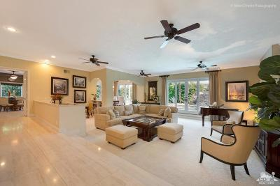 Palm Desert, Indio, Indian Wells, Rancho Mirage, La Quinta, Bermuda Dunes Single Family Home For Sale: 86 Magdalena Drive