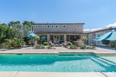 The Orchard Single Family Home For Sale: 80592 Apricot Lane