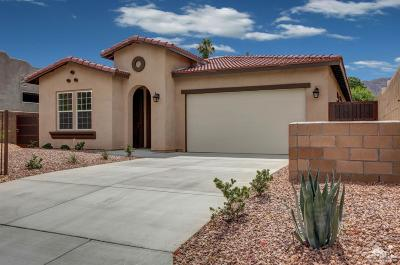 Palm Desert, Indio, Indian Wells, Rancho Mirage, La Quinta, Bermuda Dunes Single Family Home For Sale: 51475 Calle Jacumba