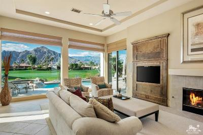 La Quinta Single Family Home Sold: 79345 Toronja