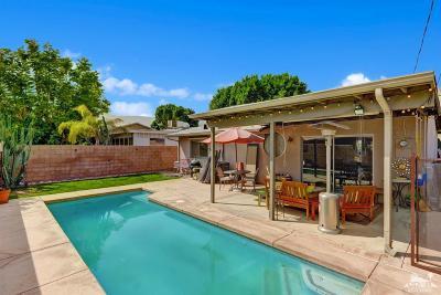 La Quinta Single Family Home For Sale: 51310 Avenida Vallejo
