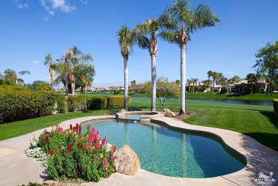 Rancho La Quinta CC Single Family Home For Sale: 49800 Mission Drive West Drive West