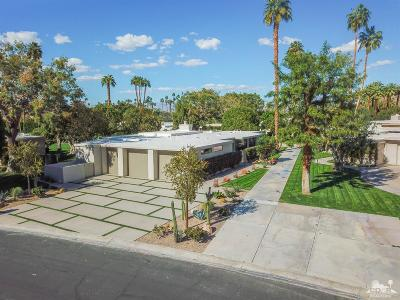 Indian Wells Single Family Home For Sale: 47186 Crystal Loop