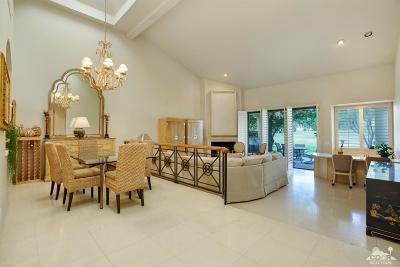 La Quinta Condo/Townhouse For Sale: 54675 Southern #B251