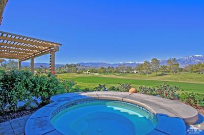 Rancho Mirage Condo/Townhouse Contingent: 48 Colonial Drive