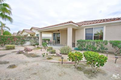 Indio Single Family Home For Sale: 80158 Avendia Linda Vista Vista
