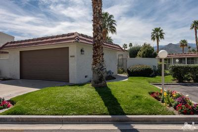 Cathedral City Condo/Townhouse For Sale: 68329 Calle Leon