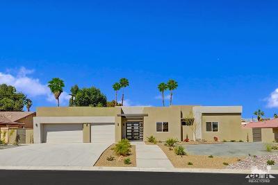 Single Family Home Sold: 78640 Runaway Bay