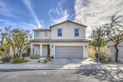 Indio Single Family Home For Sale: 46536 Calle Raphael