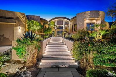 Rancho Mirage Single Family Home For Sale: 20 Rockcrest Drive