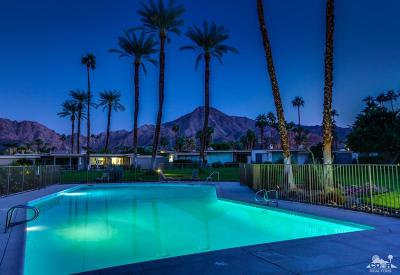 Indian Wells Condo/Townhouse Contingent: 45395 Camino Dorado