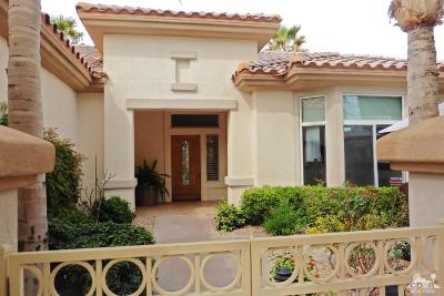 Palm Desert Single Family Home For Sale: 78111 Rainbow Drive