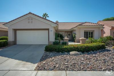 Palm Desert Single Family Home For Sale: 78899 Naranja Drive