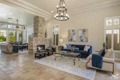 La Quinta Single Family Home For Sale: 50185 Grand Traverse Avenue