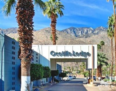 Palm Springs Condo/Townhouse For Sale: 1111 E Palm Canyon Drive #119