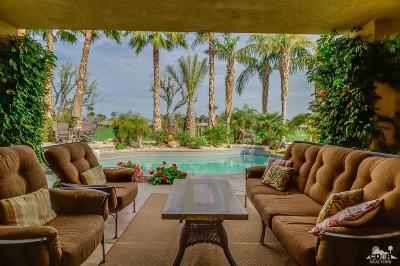 La Quinta Single Family Home For Sale: 57640 Black Diamond