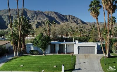 Rancho Mirage Single Family Home For Sale: 71423 Biskra Road