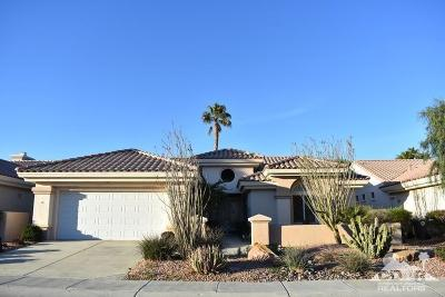 Palm Desert Single Family Home For Sale: 78622 Waterfall Drive