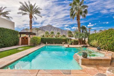 La Quinta Single Family Home For Sale: 78710 Avenida Nuestra