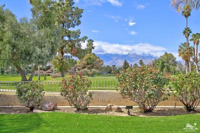 Rancho Mirage Condo/Townhouse For Sale: 114 Kavenish Drive East