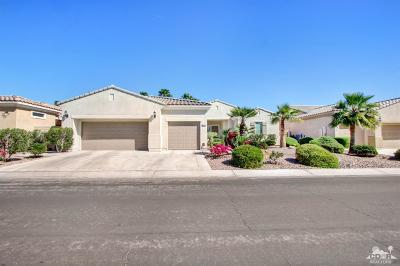 Indio Single Family Home For Sale: 81126 Avenida Los Circos