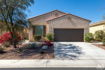 Indio Single Family Home For Sale: 39069 Camino Orquesta