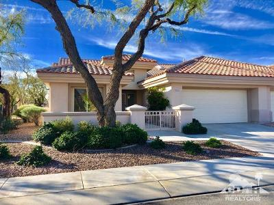 Single Family Home For Sale: 78439 Yucca Blossom Drive