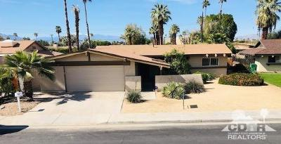 Palm Desert Single Family Home For Sale: 74292 Primrose Drive