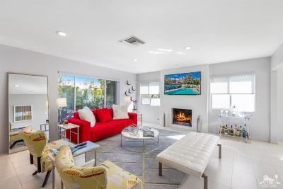 Palm Springs Single Family Home For Sale: 1125 E El Alameda