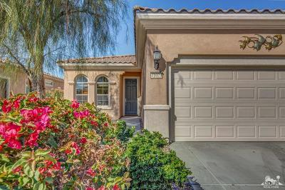 Indio Single Family Home For Sale: 41073 Calle Pueblo