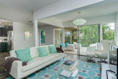 Palm Springs Condo/Townhouse For Sale: 2012 Southridge Drive