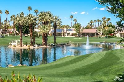Palm Desert Condo/Townhouse For Sale: 424 Running Springs Drive
