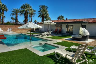 Palm Desert Single Family Home For Sale: 45803 Toro Peak Road