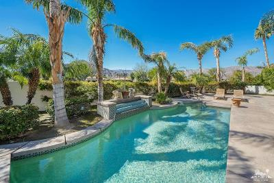La Quinta Single Family Home Sold: 79495 Toronja