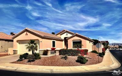 Palm Desert Single Family Home For Sale: 36466 Monarch Pass Pass/Bypass