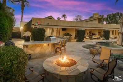 Rancho Mirage Single Family Home For Sale: 101 Waterford Circle