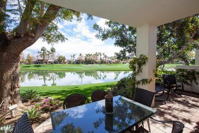 Palm Desert, Indian Wells, La Quinta Condo/Townhouse For Sale: 54492 Shoal Creek Creek