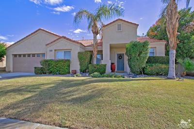 La Quinta Single Family Home For Sale: 45090 Desert Air Street