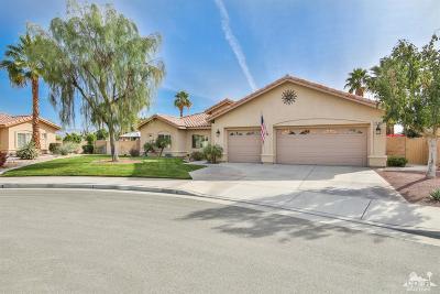La Quinta Single Family Home For Sale: 43616 Alba Court