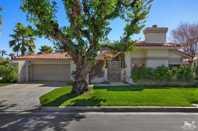 Indian Wells Single Family Home For Sale: 44070 Mojave Court