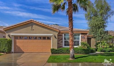 La Quinta Single Family Home For Sale: 60615 Living Stone Drive
