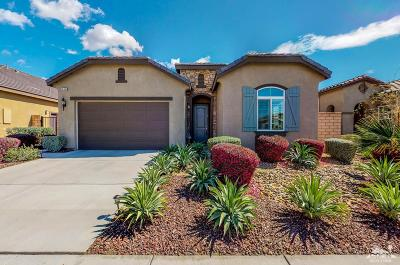 Indio Single Family Home For Sale: 42840 Portezza Court