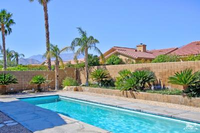 Cathedral City Single Family Home For Sale: 30681 Brenda Way