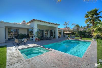 La Quinta Single Family Home For Sale: 80540 Weiskopf