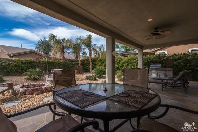 La Quinta Single Family Home For Sale: 81931 Prism Drive