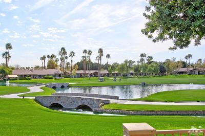 Palm Desert Condo/Townhouse For Sale: 22 Ponderosa Circle