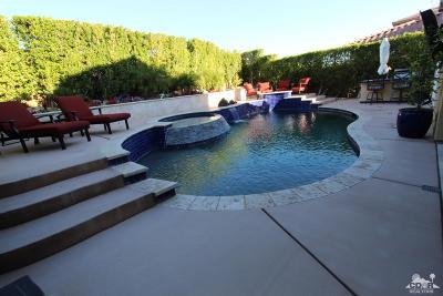Palm Desert Single Family Home For Sale: 35474 Domani Drive