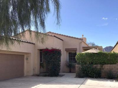 La Quinta Single Family Home For Sale: 79313 Sign Of Spring