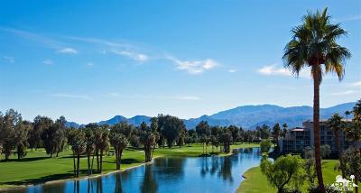 Rancho Mirage Condo/Townhouse Contingent: 899 Island Drive #205